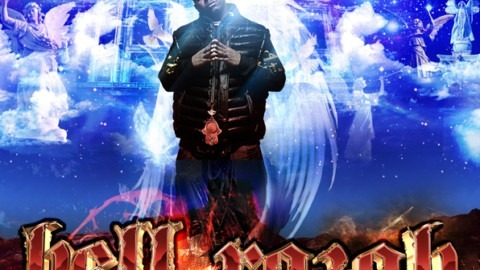 Hell Razah is back! Heaven Razah tracklisting revealed!