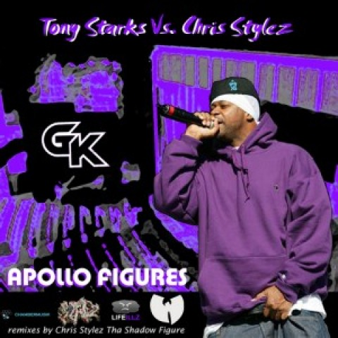 Tony Starks Vs. Chris Stylez (FREE REMIXES)