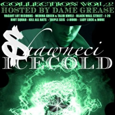 Shawneci Icecold – Collection Vol. 2 (FREE DOWNLOAD)