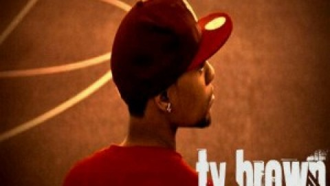 Ty Brown – The Moment Of Truth (FREE MIXTAPE)