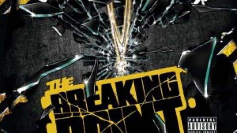 Fes' Friday Freebie #19 ('BREAKING POINT' LEAK)