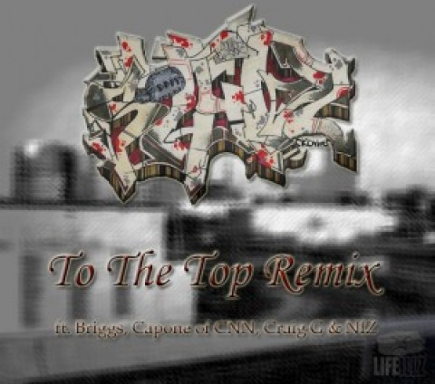 Tha Shadow Figure ft. Briggs, Capone, Craig G & N.I.Z. – To The Top Remix
