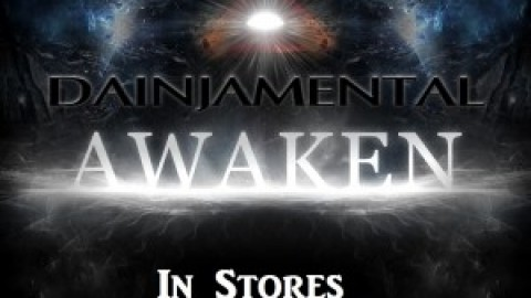 Dainjamental's Awaken in stores next Tuesday!!!