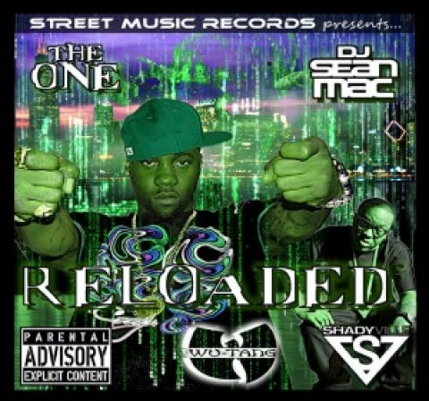 Raysun The One – Reloaded (FREE MIXTAPE)