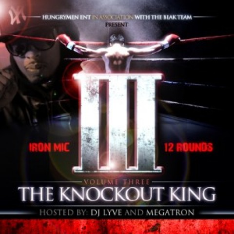 Iron Mic – 12 Rounds vol. 3 Now In Store (3 FREE DOWNLOADS)