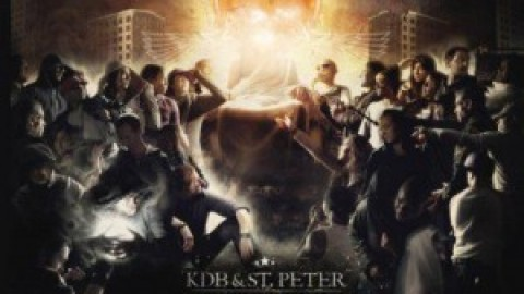 KDB & St. Peter – Within The Solace NOW IN STORE!