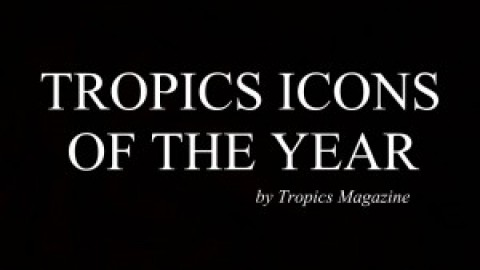 Tropics Icons of the Year Contest