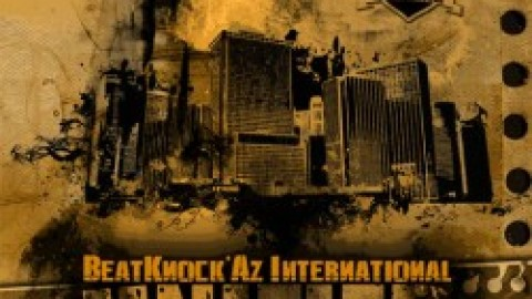 BeatKnock'Az International – Unified (FREE ALBUM)