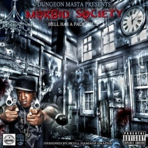 Morbid Society – Hell Has a Face vol. 2 IN STORES NOW!!!