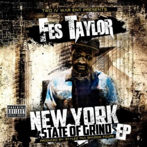 Free downloads from Fes Taylor and Solomon Childs