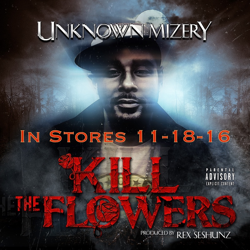 Kill The Flowers