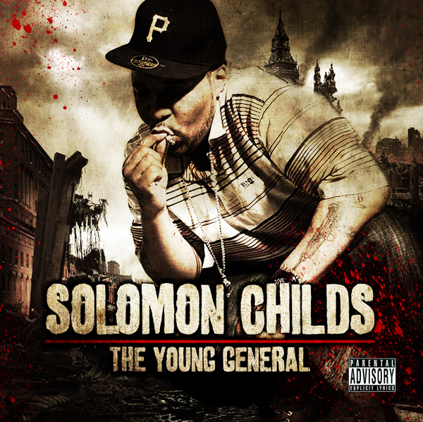 Solomon Childs – The Young General (coming soon)