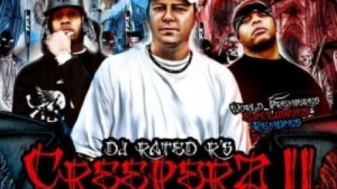 Free mixtape starring T.H.U.G. Angelz