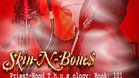 Bone Yard Army presents Skin-N-Bone$ (free mixtape)