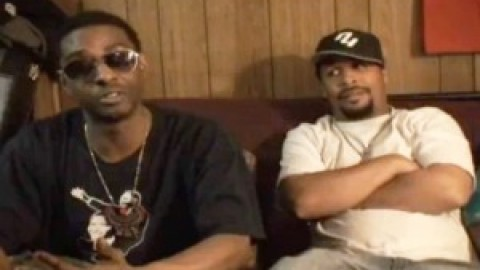 Black Jesus & Big Deal discuss Guru & Solar