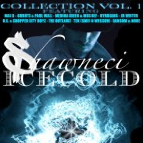 Shawneci Icecold – Collection Vol. 1 (FREE DOWNLOAD)