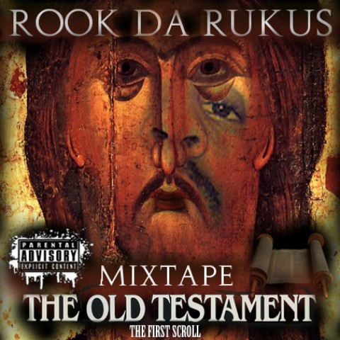 Rook Da Rukus – The Old Testament IN STORE!!!