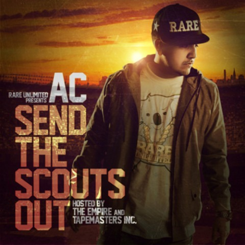 AC – Send the Scouts Out (FREE BUZZTAPE)