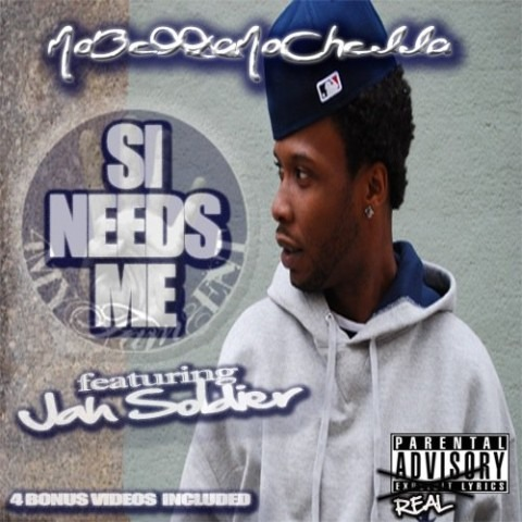 MoBettaMoChedda – SI Needs Me (FREE ALBUM DOWNLOAD)