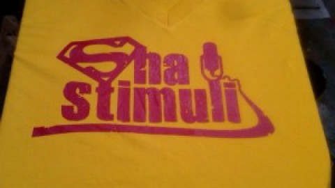Sha Stimuli's Monday Ramble has returned…