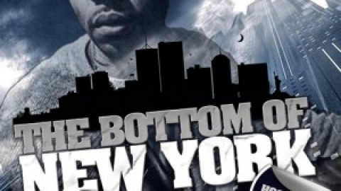 Shyheim – The Bottom of New York (FREE MIXTAPE)