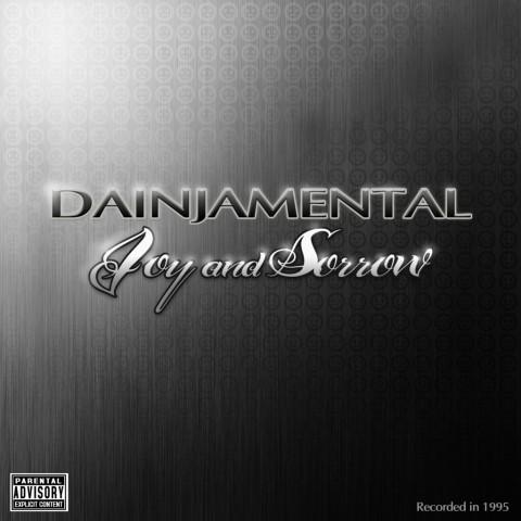 Dainjamental – Joy & Sorrow is now in stock!!!