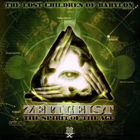 LCOB – Zeitgeist: The Spirit of the Age NOW IN STORES