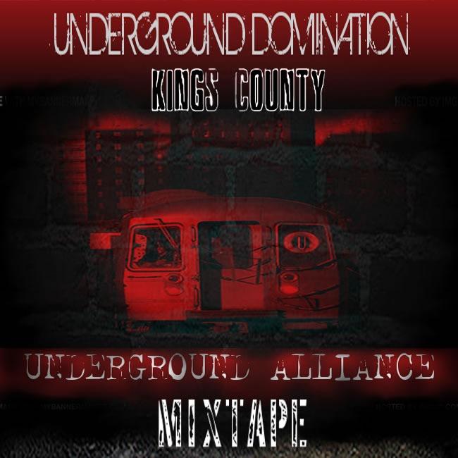 Free mixtape ft. Rook Da Rukus, Dr. Ama, Fes Taylor, Chi King, Fredro Starr, etc.