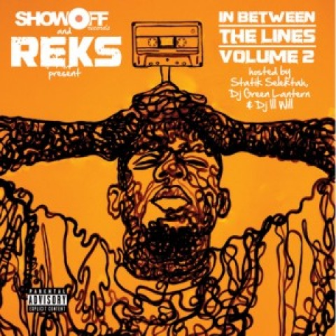 Reks ft. Sha Stimuli & Reef The Lost Cauze – Get Rowdy