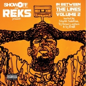Reks ft. Sha Stimuli & Reef The Lost Cauze - Get Rowdy