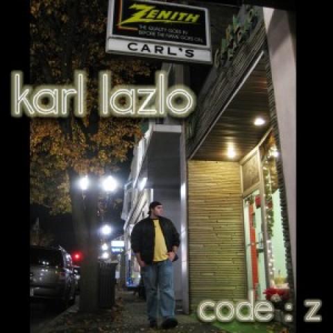 Free Karl Lazlo album ft. 2mex, C-Rayz Walz, Pop Da Brown Hornet, Rook Da Rukus