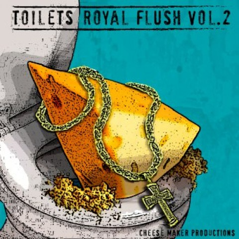 Toilet's Royal Flush Vol. 2 (FREE DOWNLOAD)