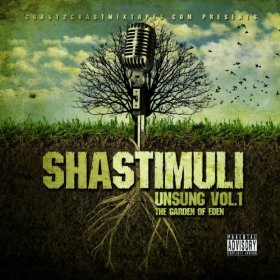 Sha Stimuli's Unsung vol. 1 gets great reviews from HHG and HHDX