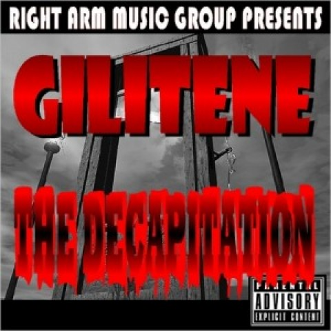 BakerDon's G-Grind Monday #3 (INTRODUCING GILITENE)