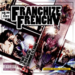 Franchize Frenchy - The French Connection in stores today!!!