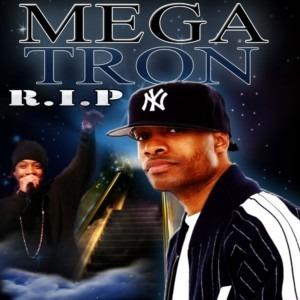 RIP Megatron aka Corey McGriff