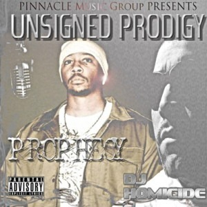 DJ Homicide introduces Prophecy (FREE MIXTAPE)