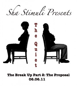Sha Stimuli leaks another song from 'The Proposal'