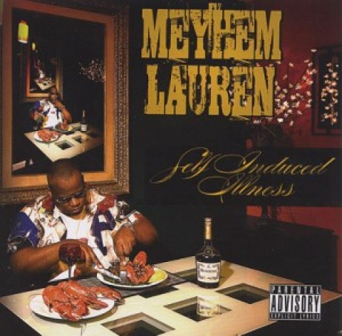Meyhem Lauren – Self-Induced Illness (SAMPLER)