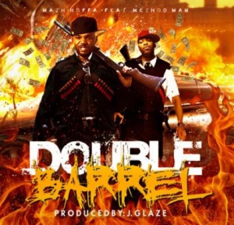 Math Hoffa ft. Method Man – Double Barrell (Prod J. Glaze)