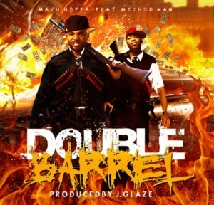 Math Hoffa ft. Method Man - Double Barrell (Prod J. Glaze)