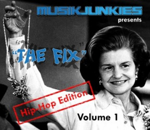 The Fix vol. 1: Hip Hop Edition (FREE COMPILATION)