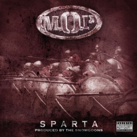 M.O.P. – Get Yours (prod. by Snowgoons)