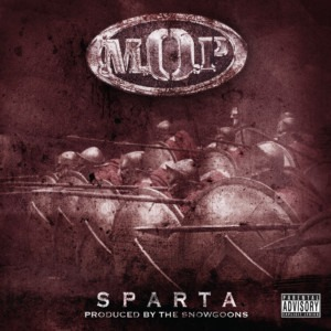 M.O.P. - Get Yours (prod. by Snowgoons)