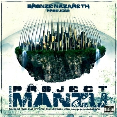 Project Manzu – Knowing Project Manzu IN STORES NOW!!!