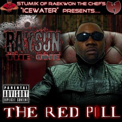 Raysun The One – The Red Pill (FREE DOWNLOAD)