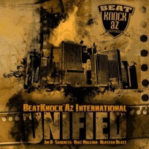 BeatKnock'Az International – Unified (FREE ALBUM)
