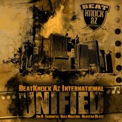 BeatKnock'Az International - Unified (FREE ALBUM)