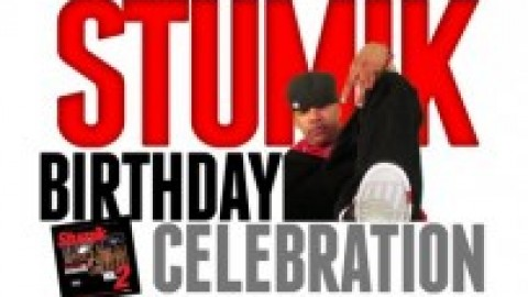 Stumik Birthday/Mixtape Release Party
