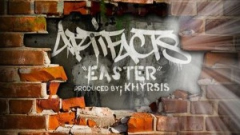 Artifacts – Easter (prod. Khrysis)